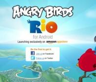 20世纪福克斯与Rovio谈《Angry Birds Rio》合作原由
