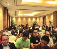 初创企业志向远大,印尼手机及科技行业前景光明