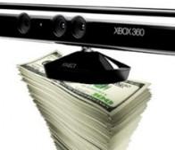 微软Kinect体感系统将改变商界营销方式 机遇与挑战并存