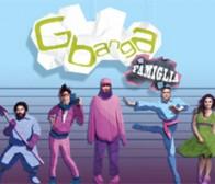 Gbanga带来全新的手机社交游戏技术革命与游戏体验