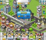 游动网络推出全新经营火车站题材游戏《列车小镇》