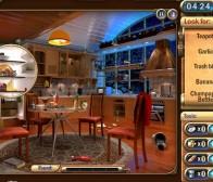 解谜寻物游戏《Mystery Manor》登陆Facebook平台
