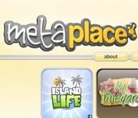facebook开发者playdom并购了圣地亚哥开发者Metaplace