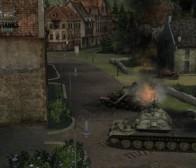 热门网游《坦克世界》靠出众画面和技巧性玩法取胜