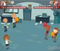 游戏推荐:Office Wars,发泄办公室挫折的诙谐游戏