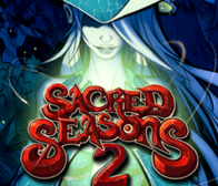 MMORPG游戏《Sacred Seasons 2》复述原始故事情节