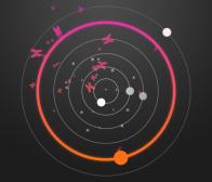 Cipher Prime使用Unity引擎制作新音乐游戏《Pulse》