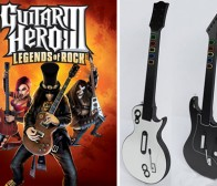 动视高管称公司并未舍弃《吉他英雄》系列游戏