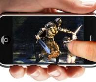 中国手机游戏市场今年有望达到25亿人民币产值
