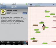 哥伦比亚广播采访Igor Pusenjak谈iphone游戏Doodle Jump