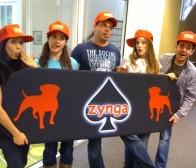 旧金山纪事报:zynga手持3亿现金,可能将有大规模的并购
