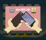 每日观察:关注NFC版《愤怒的小鸟》等行业动态(4.21)