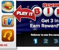 Zynga积分奖励网站RewardVille推捆绑游戏奖励活动