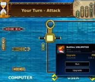 《BattleShips》发布新版本 支持多人模式并修改名称