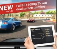 iPad 2双屏幕运行游戏及其作为游戏设备的优势