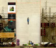 Eastpak推出广告游戏《SPAK》 用人体模仿俄罗斯方块