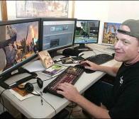调查称2010年全美独立游戏开发者平均收入增幅更大