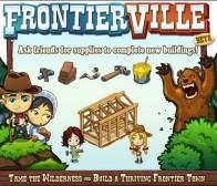 mashable:FrontierVille月活跃用户创奇迹达到2000万