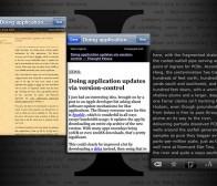 Instapaper撤下免费版 外媒评述未来手机应用发展趋势