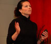 人物专访:NING创始人Gina Bianchini谈社交网络的未来