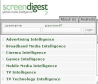 Screen Digest研究2012年社交游戏市场将超过10亿美元