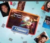 Oberon面向全球游戏用户推出休闲-社交游戏平台Blaze