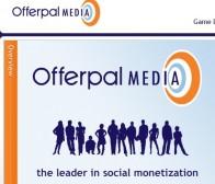 Offerpal本周启动SocialKast面向全球社交游戏开发者