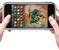 NPD调查:手机游戏约占美国数字游戏下载量的1/2