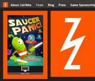 英国游戏开发商Zattikka获得来自Notion资本550万投资