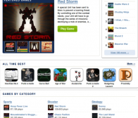 Heyzap推出Heyzap Arcade协助开发者发布社交游戏