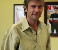 人物专访:Chris DeWolfe谈社交网络与MindJolt的游戏策略