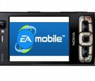 PCWord:EA Mobile今年夏天推出的手机游戏列表