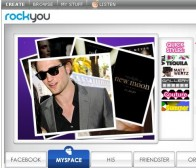社交游戏开发商rockyou正式5年签约facebook虚拟交易体系