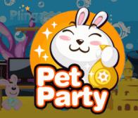 非Facebook社交游戏《Pet Party》MAU高达700万