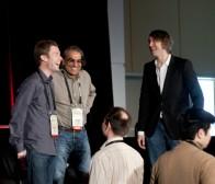 人物专访:CrowdStar Peter Relan谈支持facebook货币政策