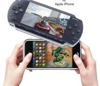 """手机游戏应用市场是否会""""毁掉""""掌机市场?"""