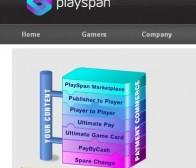 playspan:社交游戏推动了游戏行业虚拟交易市场的增长