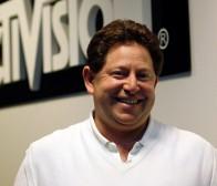 """动视暴雪CEO称社交游戏商业模式具有""""投机性"""""""