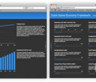构建模型分析变量来规划合理的虚拟经济