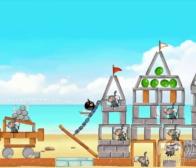 《愤怒的小鸟》恐难取代掌机游戏