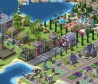 Zynga推首款战斗策略游戏《Empires & Allies》
