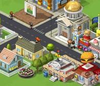 Zynga游戏《Cityville》的四个设计成功要点