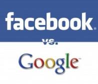 华尔街日报:google将联手游戏开发者对抗facebook