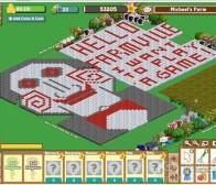 比较《Farmville》与其他游戏的异同及优劣