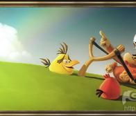 每日观察:关注Rovio收购芬兰动画工作室Kombo(6.2)