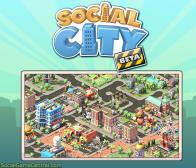 playdom旗下Social City增发了一套帝舵村庄礼物