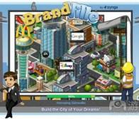 综观社交游戏的品牌植入活动