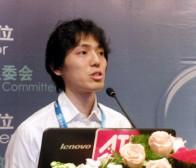 演讲:日本GREE董事高级副总裁青柳直树谈移动社交游戏