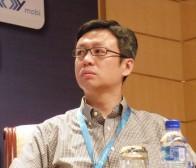 6waves首席运营官Arthur Chow谈开放平台facebook