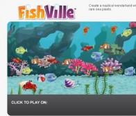各种各样的道具让fishville水族馆生活变得更加简单